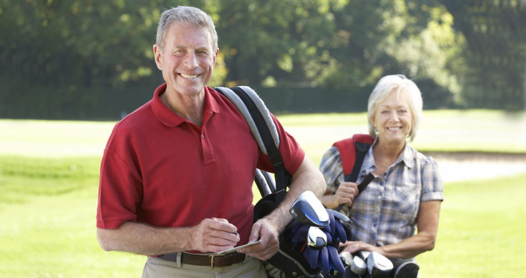 Golf, Tips on How to Stay Safe