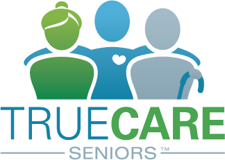 Logo TrueCare Seniors